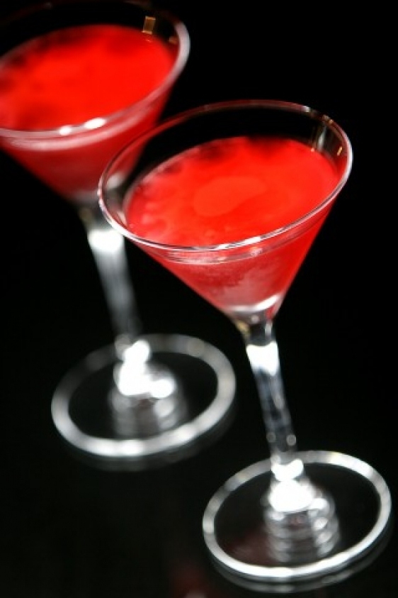 Drink recipes and cocktails that begin with c