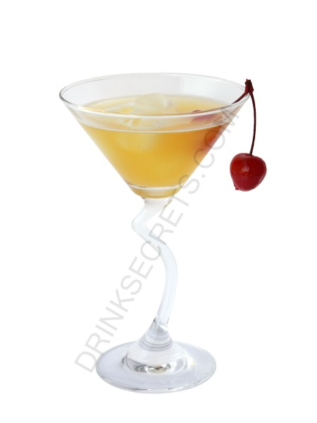 Drink recipes and cocktails that begin with n