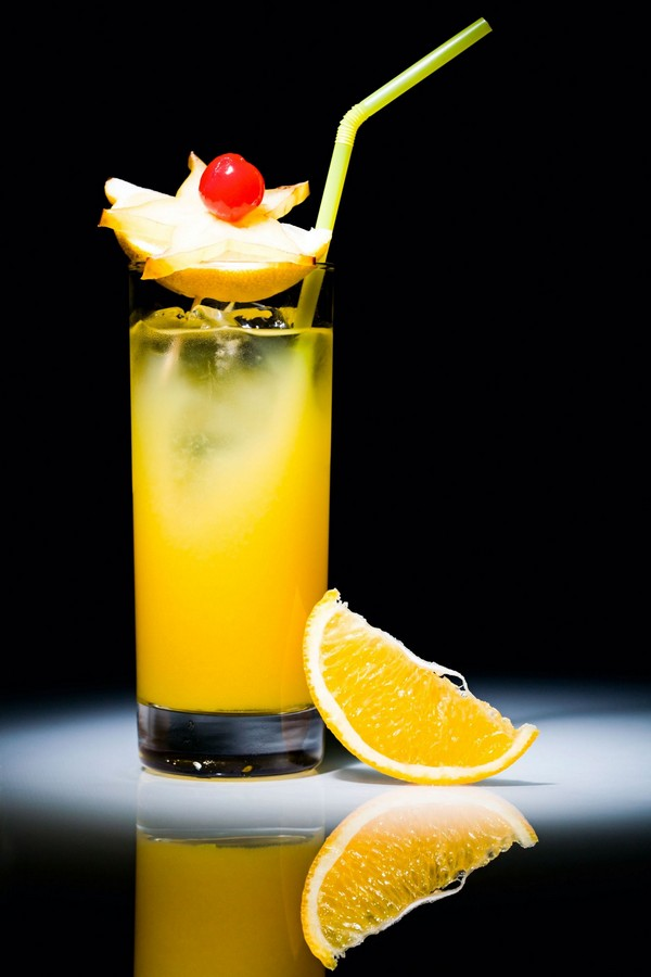 Drink recipes and cocktails that begin with n for Cocktail yellow bird