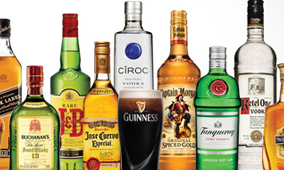 Liquor Brands That Begin With The Letter C